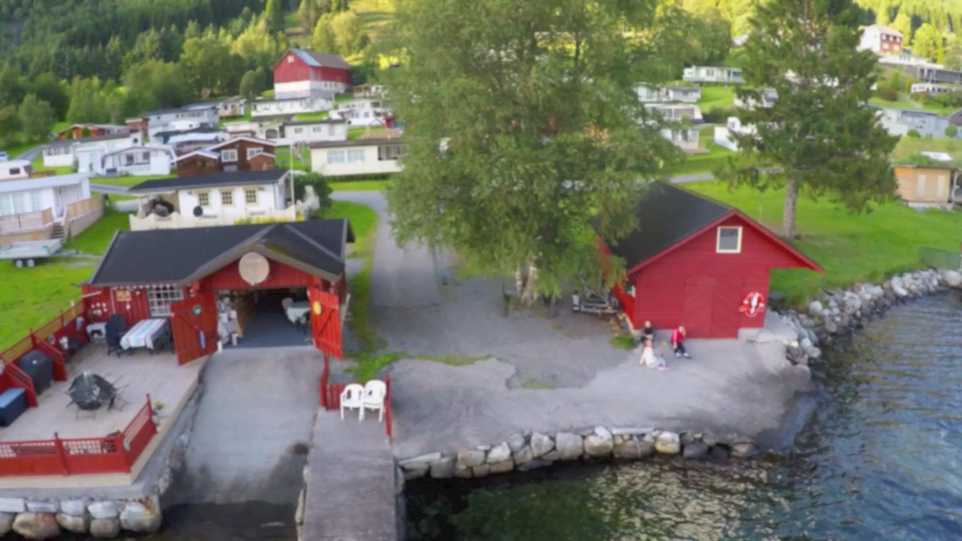 Aurstad Camping