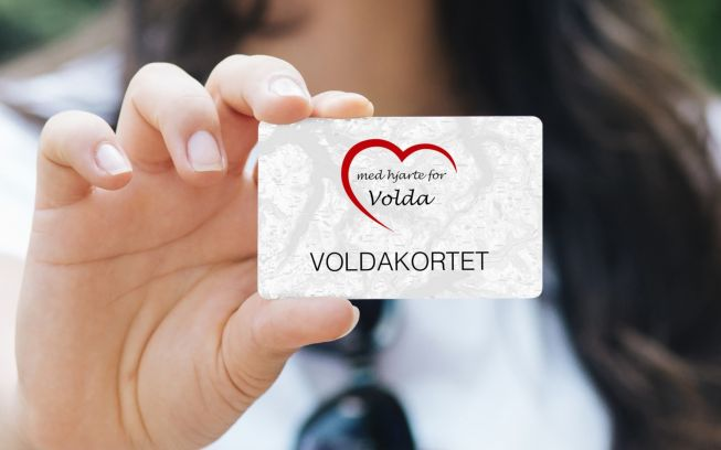 Stor interesse for Voldakortet for studentar