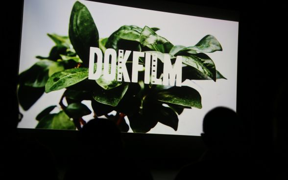 Digital prisutdeling under Dokfilm 2021